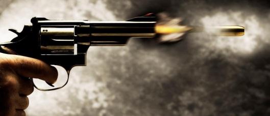 pistol-firing-bullet